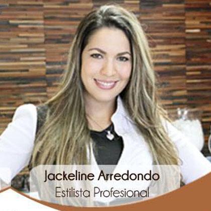 Jackeline Arredondo