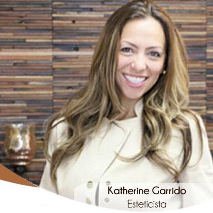 Katherine Garrido